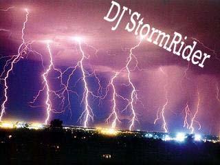 DJ`StormRider's Playlist